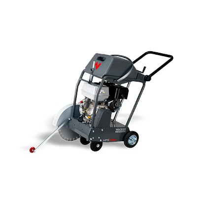 Cortadora de Pavimentos Wacker Neuson Mod. MFS1350