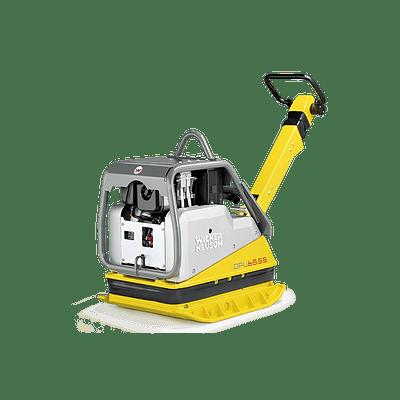 Placa Compactadora Wacker Neuson DPU 6555 Hech (Diesel, p/Eléctrica)