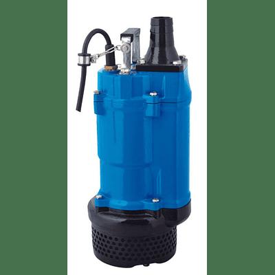 Bomba Sumergible PGIC KBZ32,2 | 3 HP | 380V