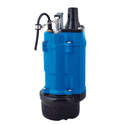 Bomba Sumergible PGIC KBZ43,7 | 5 HP | 380V