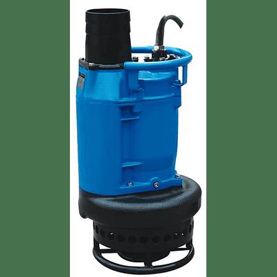 Bomba Sumergible PGIC 80KBS44 | 5,5 HP | 380/660V