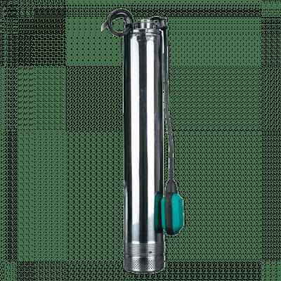 Bomba Sumergible PGIC Centrífuga SUMOX 4-6/G | 1.0 HP | 220V