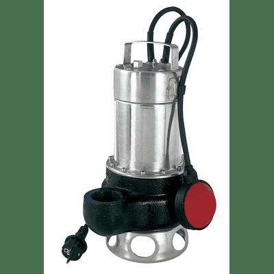Bomba Aguas Servidas PGIC TIGER 100T   1.0 HP   380V