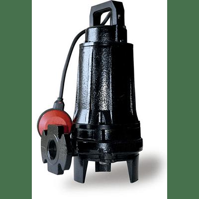 Bomba Trituradora PGIC GRIX 32/2/090/ M/G | 1.2 HP | 220V