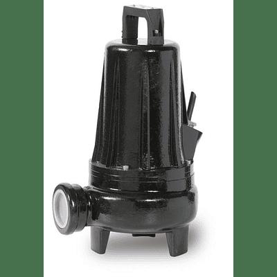 Bomba de Achique Compatta PGIC 3M | 1.0 HP | 220V