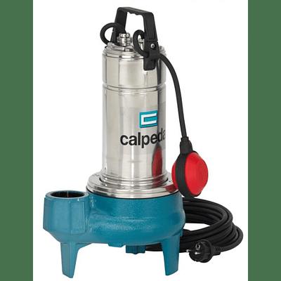 Bomba Aguas Servidas PGIC GQS 50-15 | 2HP | 380V