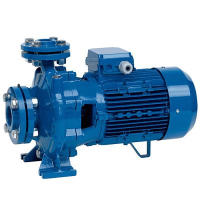 Bomba Centrífuga PGIC SN40-160B | 4.0 HP | 380V