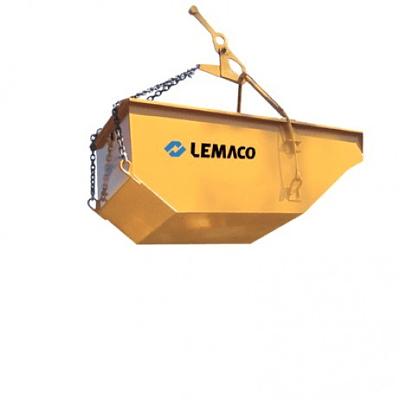 Capacho Escombros Lemaco CEM 750