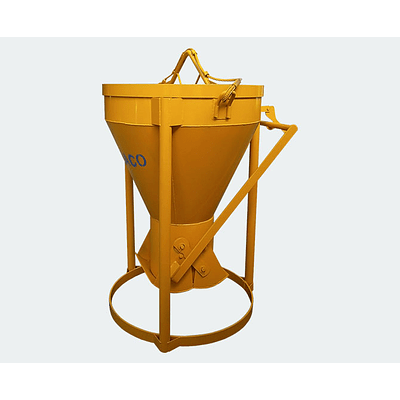 Capacho Salida Vertical Lemaco CV750