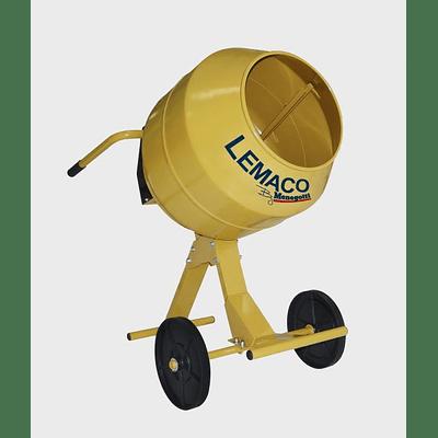 Trompo Lemaco 130 litros TPM130M