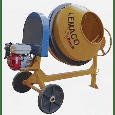 Trompo Lemaco 400 litros TV400 Bencinero