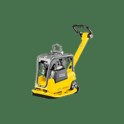 Placa Compactadora Wacker Neuson DPU 2550H (Diesel)
