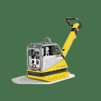 Placa Compactadora Wacker Neuson DPU 4545HE (Diesel, p/Eléctrica)