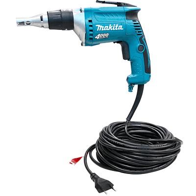 Atornillador electrico Makita FS4200A