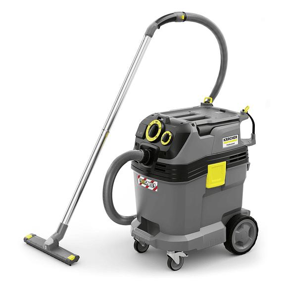 Aspiradora Profesional Polvo - Agua Karcher MOD. NT 40/1 TAC TE- Image 1
