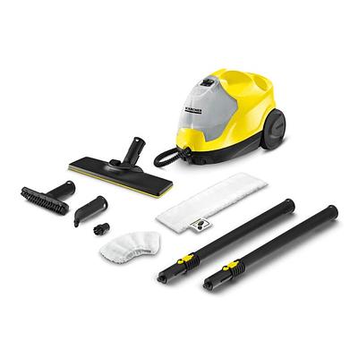 Limpiadora a Vapor SC4 Easyfix