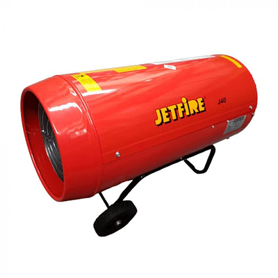 Generador Aire Caliente Spitwater Modelo J40