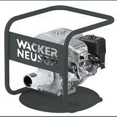 Unidad Motriz Gasolina Mod: Mod 3.5X Wacker Neuson
