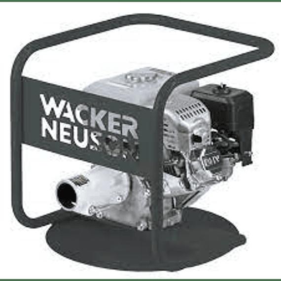 Unidad Motriz Gasolina Mod: Mod 3.5X Wacker Neuson- Image 1