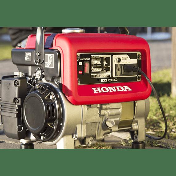 Generador Compacto Honda EG1000 850W- Image 2