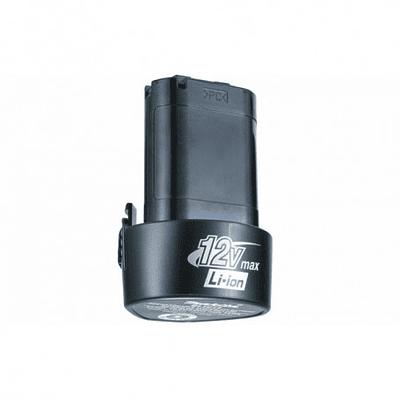 Batería (Bl1014) 12v 1,3 Ah Li Ion Sin Caja Makita