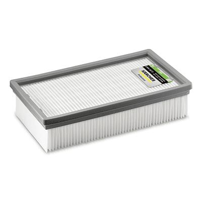 Filtro de recambio Aspiradoras polvo agua NT35