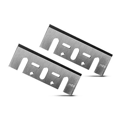 Cuchillo Cepillo 82 mm. Acero Hss 1902, 1923h, Kp0810/C