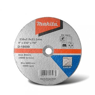 Disco Corte Metal 9
