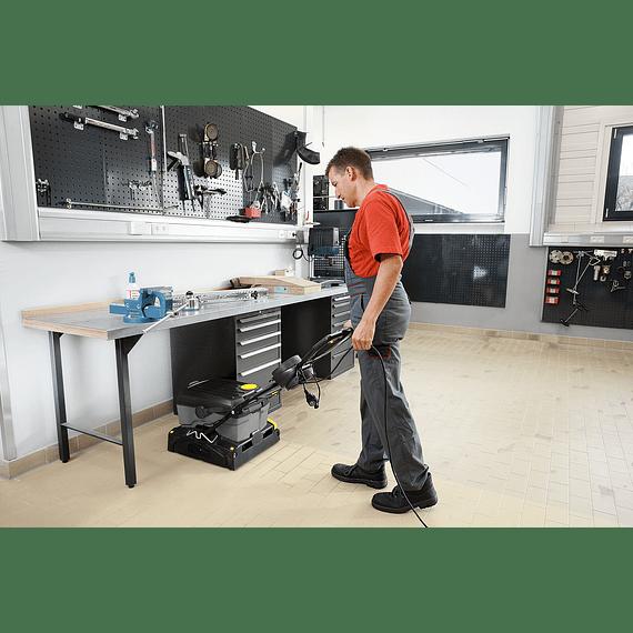 Vacuolavadora karcher Mod: BR 40/10 C adv. Electrica- Image 3