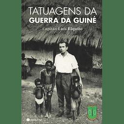 Tatuagens da Guiné