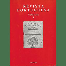 REVISTA PORTUGUESA. Literatura, critica d'arte, sport, teatro, musica, vida estrangeira