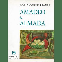 AMADEO DE SOUZA CARDOSO, O Português À Força & ALMADA NEGREIROS