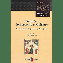 CANTIGAS DE ESCÁRNIO E MALDIZER: Dos Trovadores e Jograis Galego-Portugueses
