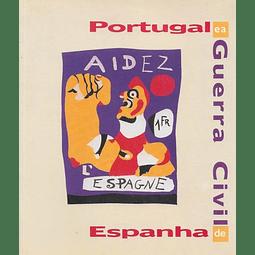 PORTUGAL E A GUERRA CIVIL DE ESPANHA.