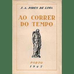 AO CORRER DO TEMPO