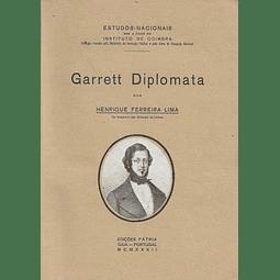 GARRETT DIPLOMATA.