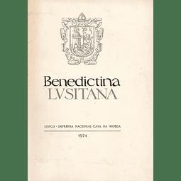 BENEDICTINA LUSITANA.