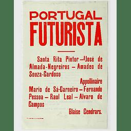 PORTUGAL FUTURISTA.