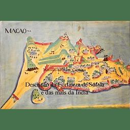 Descrição da Fortaleza de Sofala e das mais da Índia