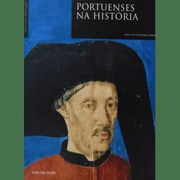Portuenses na História.