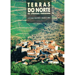 Terras do Norte na Literatura Portuguesa.