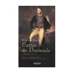 Cartas da Península (1808-1812).