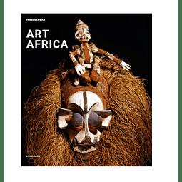 ART AFRICA.