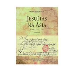 JESUÍTAS NA ÁSIA.