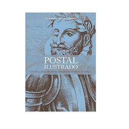 Postal Ilustrado - Na Vida e Obra de Luís de Camões