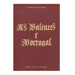 AS BALEARES E PORTUGAL