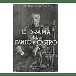 O DRAMA DE CANTO E CASTRO