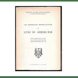 UMA INTERPRETAÇÃO HISTÓRICO-CULTURAL DO LIVRO DO ARMEIRO-MOR
