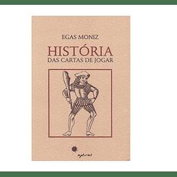 HISTÓRIA DAS CARTAS DE JOGAR