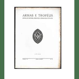 II SÉRIE – TOMO VII – ABRIL-JUNHO. Nos 2 – 1966
